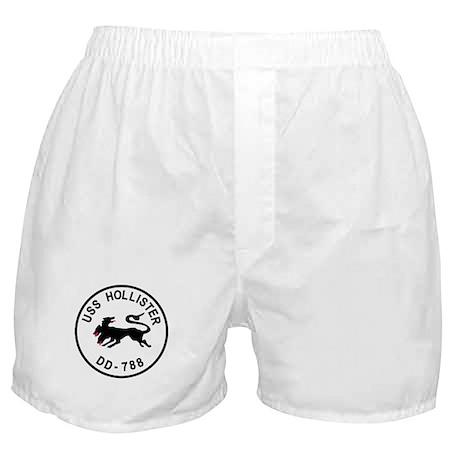DD-788 Boxer Shorts
