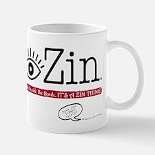 iZin: Light Mug