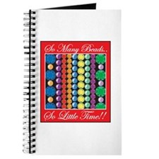 So Many Beads Journal