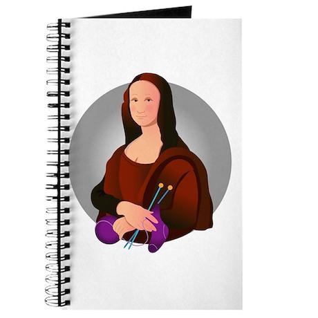 Mona Knits! Journal
