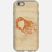 GOT Kissed By Fire iPhone 6/6s Tough Case