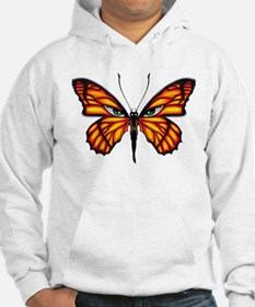 Cool Gothic fairy tattoos Hoodie