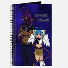 Divine Chaos Journal