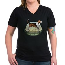 Treeing Walker Coonhound: Banner Series Shirt