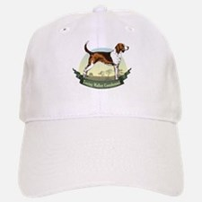 Treeing Walker Coonhound: Banner Series Baseball Baseball Cap