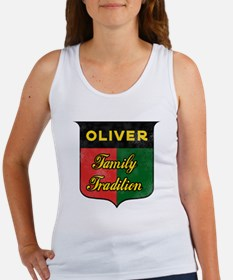 Oliver Farming Family Tradition Tank Top