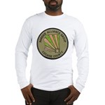 Cochise County Border Alliance Long Sleeve T-Shirt