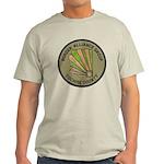 Cochise County Border Alliance Light T-Shirt