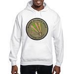Cochise County Border Alliance Hooded Sweatshirt