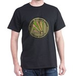 Cochise County Border Alliance Dark T-Shirt