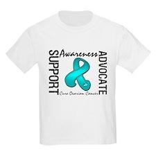 Ovarian Cancer Activism T-Shirt