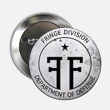 """Fringe Division 2.25"""" Button"""