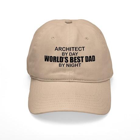 World's Greatest Dad - Architect Cap