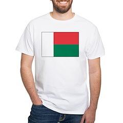Madagascar Flag Shirt