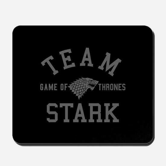 GOT Team Stark Mousepad