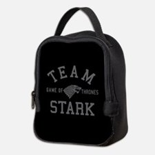 GOT Team Stark Neoprene Lunch Bag