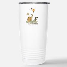 Albuquerque Thermos Mug