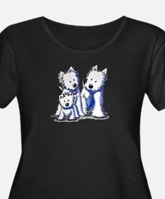 Father's Day Westies T