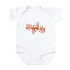 UrbanOrange Infant Bodysuit