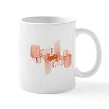 UrbanOrange Mug