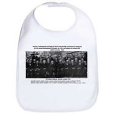 5th Solvay Conference Bib
