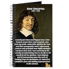 False Opinion Rene Descartes Journal