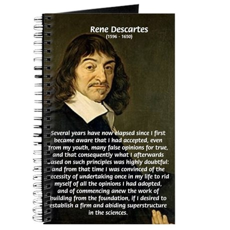 descartes essay philosophy rene science Philosophy papers on rene descartes - papers & essays analyzing his meditations and other philosophies.