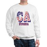 California Sweatshirt