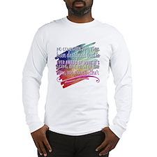 Hockey Cat T-Shirt