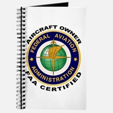 FAA Certified Aircraft Owner Journal