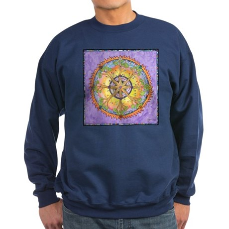 Sundance Tree II Sweatshirt (dark)