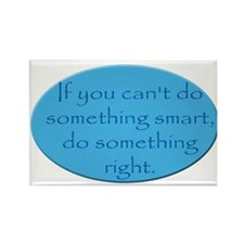 Cute Whedon quote Rectangle Magnet (10 pack)