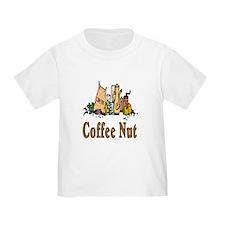 Coffee Nut T