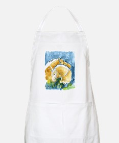 Fjiord Friends BBQ Apron
