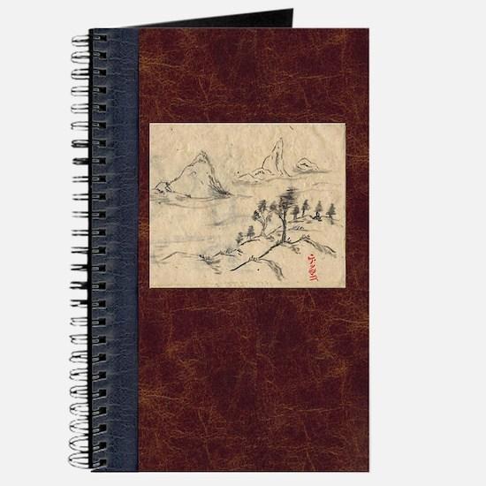 Cute Sketchbook Journal