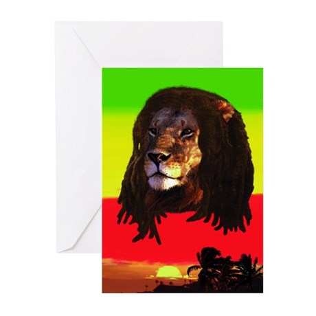 Marley Greeting Cards (Pk of 10)
