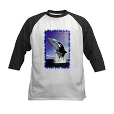 Whales Tee