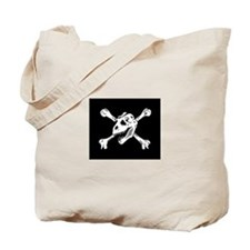 Fossil Hunter's Tote Bag