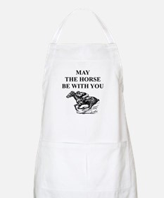 thoroughbred horse racing Apron