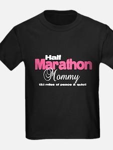 Half Marathon Mommy Peace Qui T