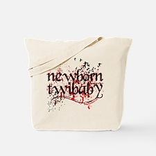 TwilightNewborn.com Tote Bag