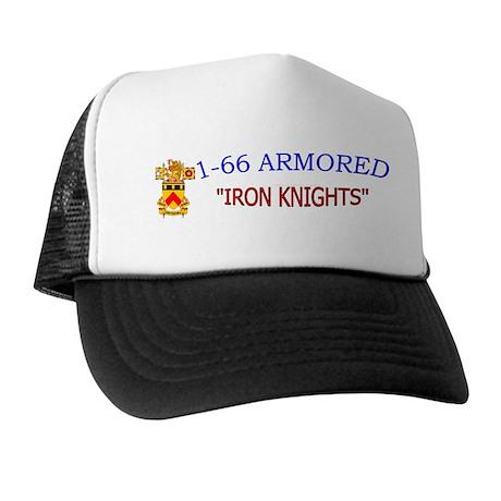 1st Bn 66th AR Trucker Hat