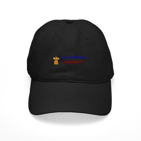 1st Bn 66th AR Black Cap