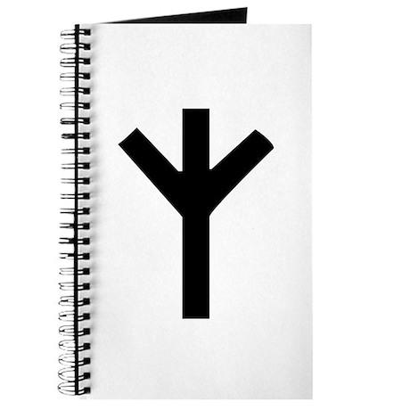 ALGIZ (ELHAZ) Journal