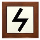 Rune Framed Tiles