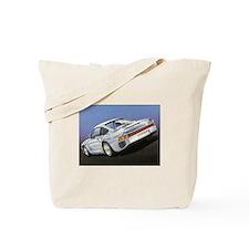 Cute Airbrush Tote Bag