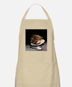Oyster BBQ Apron