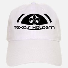Texas Holdem:Just Play It! Baseball Baseball Cap
