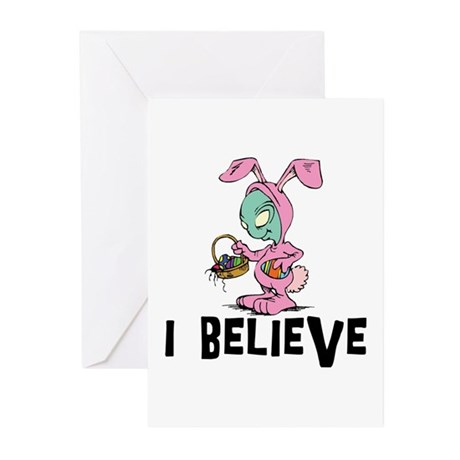 I Believe Greeting Cards (Pk of 10)