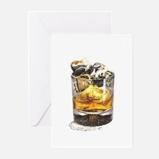 On the Rocks Greeting Cards (Pk of 10)